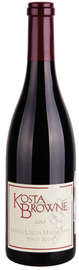 Вино красное сухое «Kosta Browne Santa Lucia Highlands Pinot Noir» 2013 г.