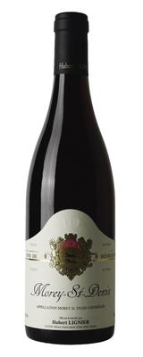 Вино красное сухое «Morey-Saint-Denis» 2012 г.