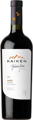 Вино красное сухое «Kaiken Terroir Series Malbec» 2012 г.