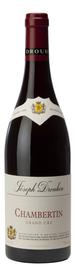 Вино красное сухое «Chambertin Grand Cru» 1995 г.