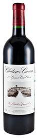 Вино красное сухое «Chateau Canon Premier Grand Cru Classe» 1986 г.