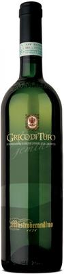 Вино белое сухое «Greco Di Tufo» 2014 г.