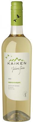 Вино белое сухое «Kaiken Terroir Series Sauvignon Blanc» 2015 г.
