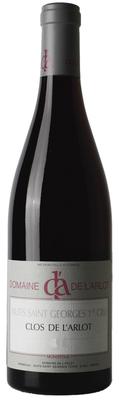 Вино красное сухое «Nuits-Saint-Georges Premier Cru Clos de l'Arlot Rouge» 2012 г.