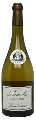 Вино белое сухое «Chardonnay Ardeche Coteaux de L`Ardeche, 0.375 л» 2014 г.