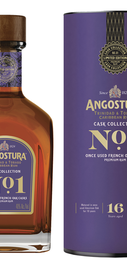 Ром «Angostura Cask Collection №1 16 Years Aged»