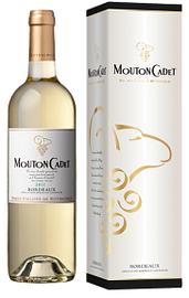 Вино белое сухое «Mouton Cadet Bordeaux Blanc» 2013 г.