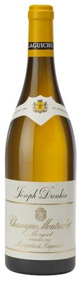 Вино белое сухое «Joseph Drouhin Chassagne-Montrachet Premier Cru Morgeot Marquis de Laguiche» 2005 г.