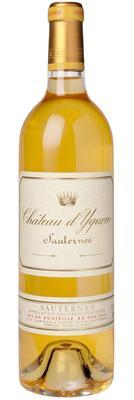 Вино белое сладкое «Chateau d'Yquem» 1994 г.