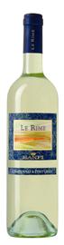 Вино белое полусухое «Le Rime» 2015 г.