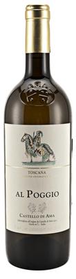 Вино белое сухое «Al Poggio» 2013 г.