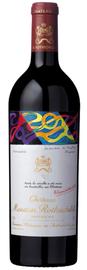Вино красное сухое «Chateau Mouton Rothschild» 2012 г.