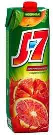 Сок «J7 Красный апельсин »
