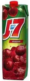 Сок «J7 Вишня »