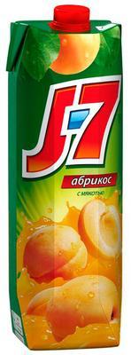 Сок «J7 Абрикос»