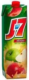 Сок «J7 Яблоко » с мякотью