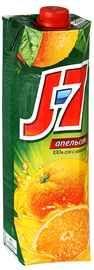 Сок «J7 Апельсиновый, 1 л»