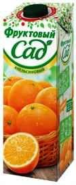 Сок «Фруктовый сад Апельсин»