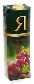 Сок «Я Красный виноград»