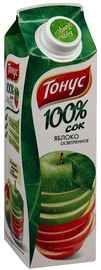 Сок «Тонус Зеленое яблоко »