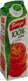 Сок «Тонус Томат» цена за две упаковки