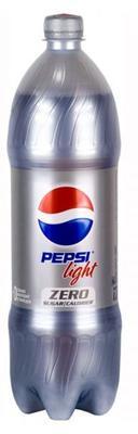 Газированный напиток «Pepsi Light, 1.75 л»