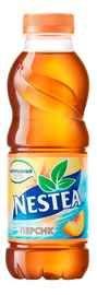 Чай «Nestea peach»
