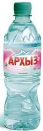 Вода газированная «АРХЫЗ» пластик