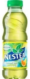 Холодный чай «Nestea зеленый вкус цитрус»