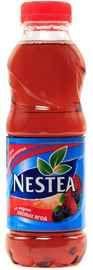 Холодный чай «Nestea зеленый вкус ягодный»