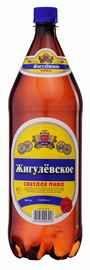 Пиво «Жигулевское» ПЭТ