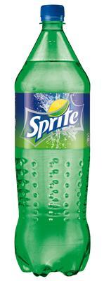 Газированный напиток «Sprite, 2 л»  ПЭТ