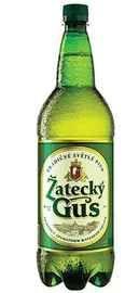 Пиво «Zatecky Gus» ПЭТ