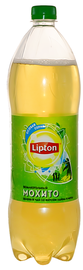 Чай «Lipton lime-mint»