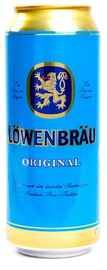 Пиво «Lowenbrau Original»