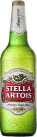 Пиво «Stella Artois»