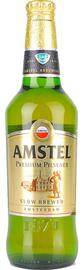 Пиво «Amstel»