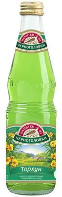Газированный напиток «Напитки из Черноголовки Тархун , 0.33 л»