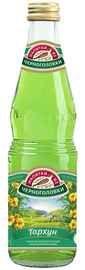 Газированный напиток «Напитки из Черноголовки Тархун »