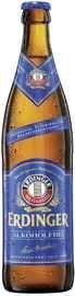 Пиво «Erdinger» Безалкогольное