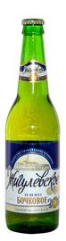 Пиво «Жигулевское Бочковое»