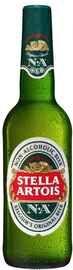 Пиво «Stella Artois Non-Alcoholic»