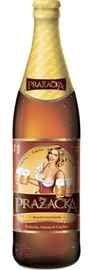 Пиво «Prazacka»