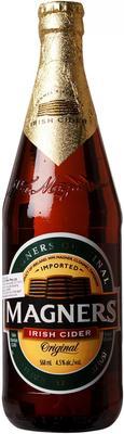 Сидр «Magners Original Irish Cider»