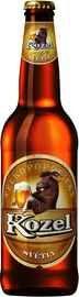 Пиво «Velkopopovicky Kozel Premium»