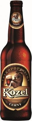 Пиво «Velkopopovicky Kozel»