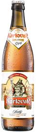 Пиво «Karlovar Svetloe»