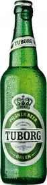 Пиво «Tuborg Green»