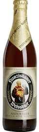 Пиво «Franziskaner Hefe-Weissbier»