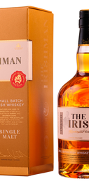Виски «The Irishman Single Malt»
